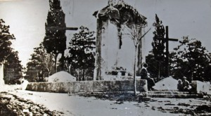 Stara riječka Kalvarija nestala je nakon izgradnje naselja Kozala