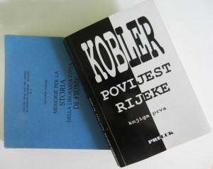 Giovanni Kobler: Povijest Rijeke