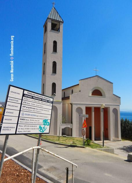 Crkva sv. Nikole na Krnjevu