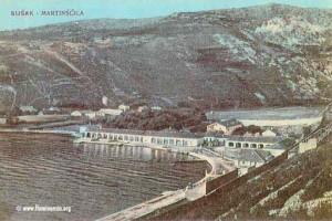 Martinšćica 1927. godine