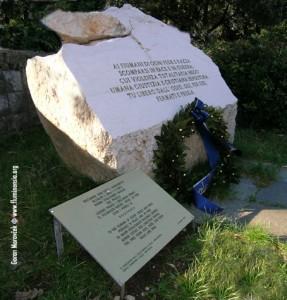 Spomenik pomirenju