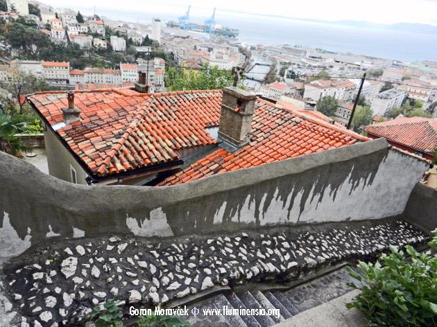 rimski zid