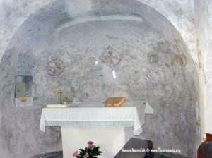 Kapela sv. Ane