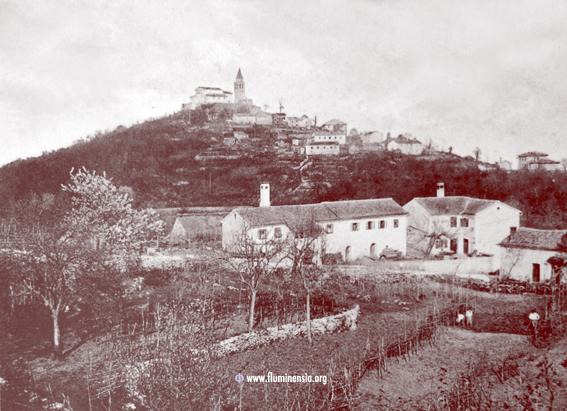 Stari grad Veprinac