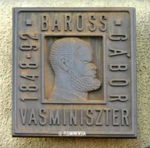 Gabor Baross