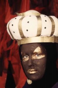 Morčić simbol Riječkog karnevala