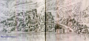 Bakar uoči Velikog potresa 1750.