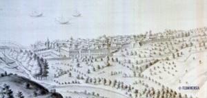 Rijeka uoči potresa 1750