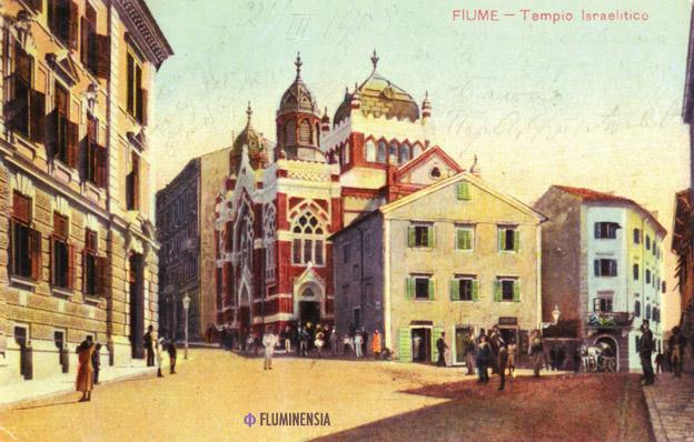 Velika sinagoga
