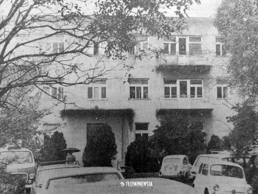 Staro sušačko rodilište na fotografiji Petra Grabovca