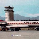 Zrakoplovna nesreća na Krku 1971. godine