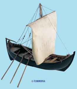 Uskočka brodica