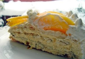 Torta Frankopan iz Crikvenice