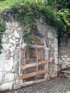 Jedna od kapela riječke Kalvarije