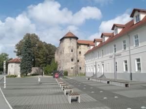 Frankopanski kaštel u Ogulinu utemeljen je 1500. godine