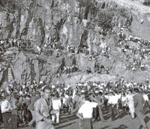 Na stadionu Kantrida 1962. godine stradalo 96 gledatelja