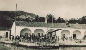 Martinšćica 1935. godine