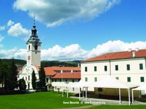 Trsatski franjevački samostan i crkva