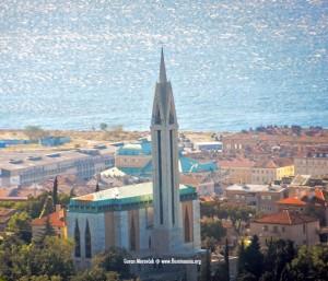 Crkva na Kozali