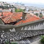 Rimskom zidu na Kozali prijeti propast
