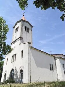 Crkva sv. Luke u Rukavcu