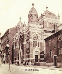 Riječka sinagoga