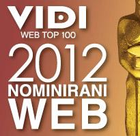 Vidi Top100 2012