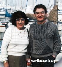 Marta i Ivo Robić