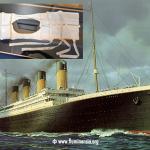 Riječki spomen na stradanje Titanica