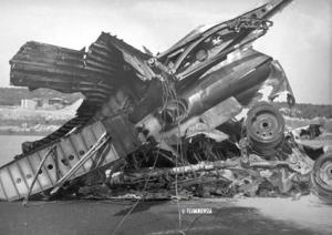U zrakoplovnoj nesreći na Krku pogunulo je 78 putnika