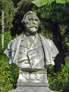Friedrich Julius Schüler